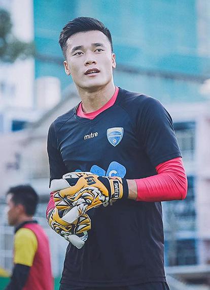 người đẹp trai nhất U23 Việt Nam