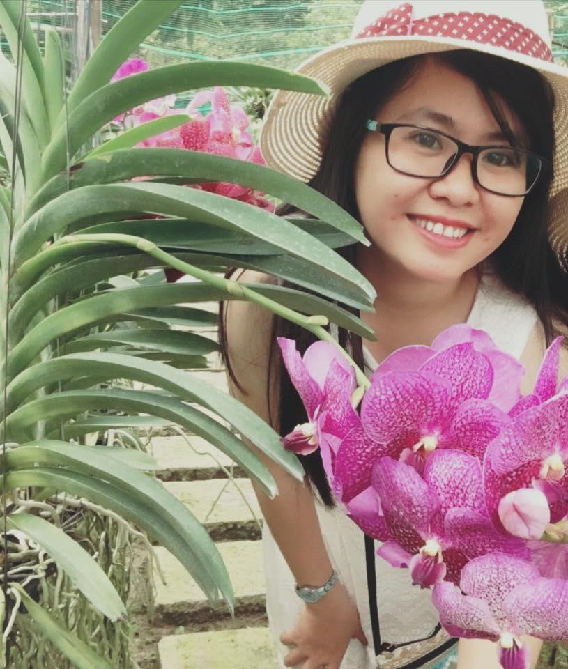Huỳnh Thu Trang
