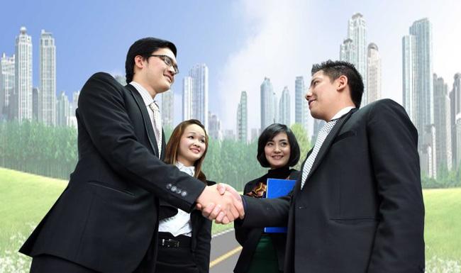 kinh doanh bất động sản là gì
