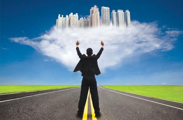 Những bí quyết để thành công trong nghề sale bất động sản