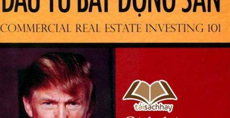 sách kinh doanh bất động sản của tỷ phú Donal Trump
