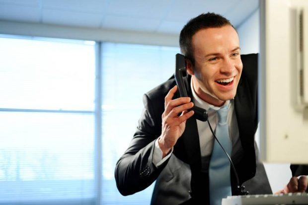 Để bán được bds phải có kịch bản sale qua điện thoại chu đáo
