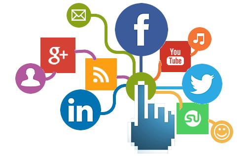 Tiện ích mạng xã hội cho website