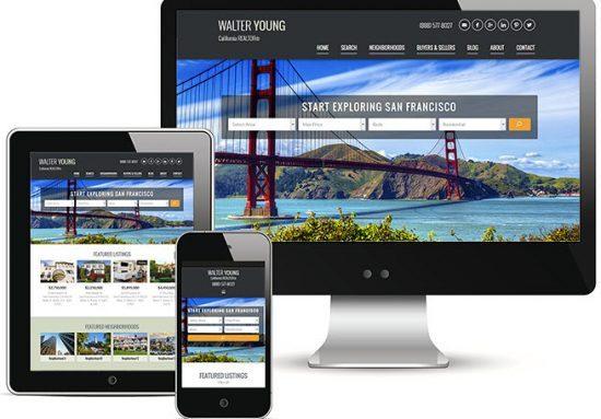 Web tối ưu thân thiện mobile, ipad, tablet