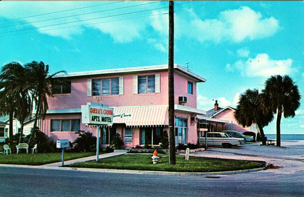 Motel là gì? Đặc điểm của kinh doanh Motel