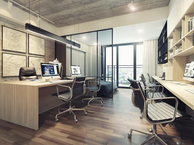 Ai nên mua căn hộ Officetel?