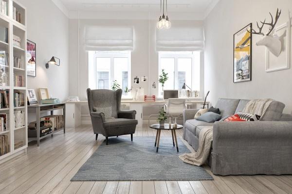 Kinh nghiệm đầu tư cho thuê nhà chung cư