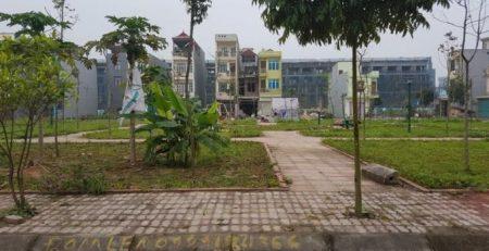 Đất giãn dân là gì Những kinh nghiệm khi mua đất giãn dân cư