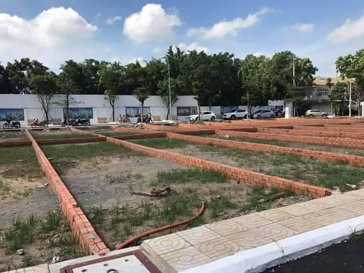 Tách thửa đất nền đang gây sốt thị trường bất động sản