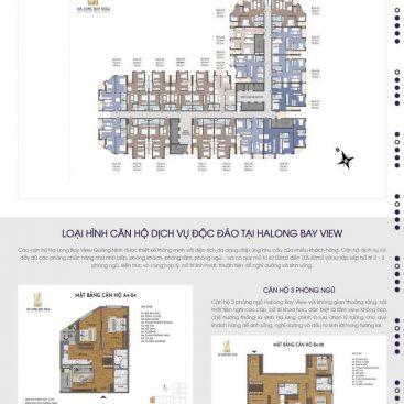 mẫu web bds dự án căn hộ