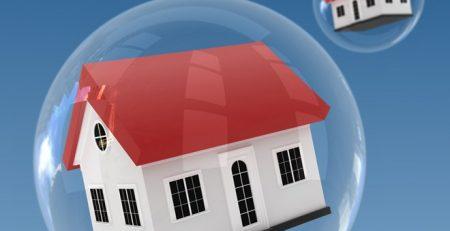 bong bóng bất động sản là gì và nguyên nhân