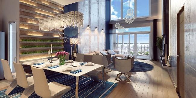 có nên mua căn hộ studio hay không?