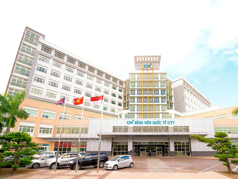 Tiện ích ngoại khu dự án căn hộ chung cư Aio City Bình Tân