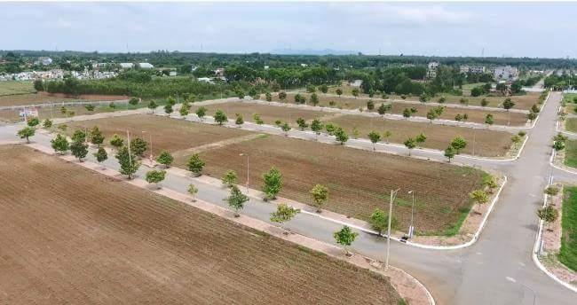 2 tỷ đầu tư đất nền dự án