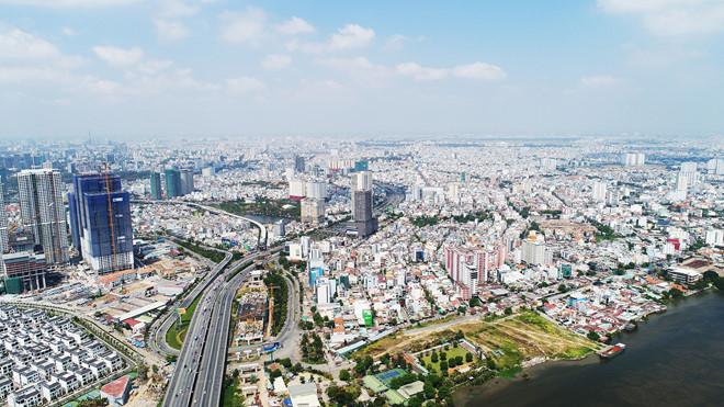 dự báo thị trường bất động sản tphcm 2020