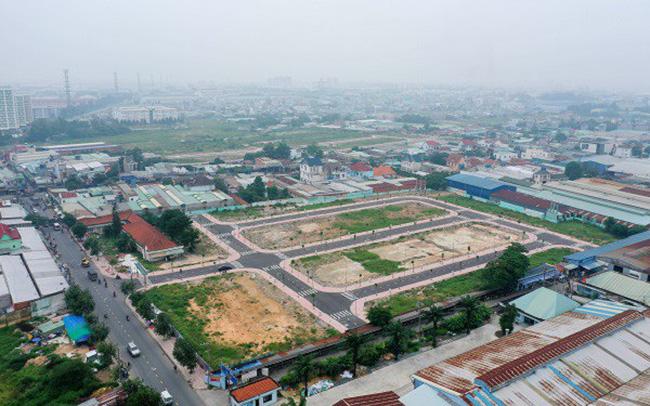 thị trường bất động sản bình dương 2020